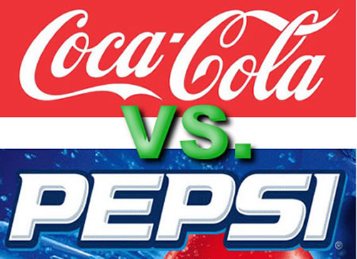 case study for coca cola vs pepsico